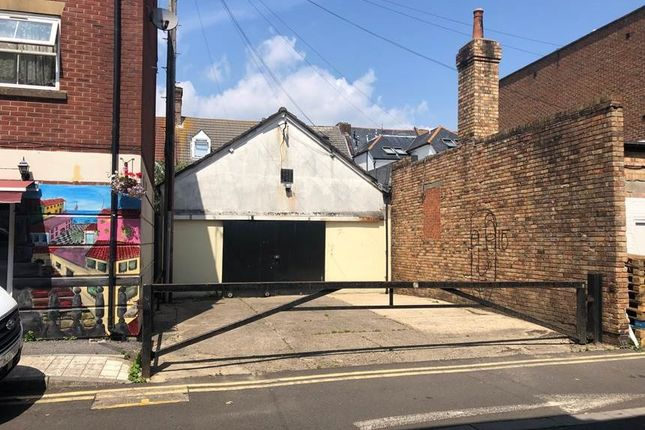 Thumbnail Warehouse for sale in Roumelia Lane Warehouse, Boscombe, Bournemouth