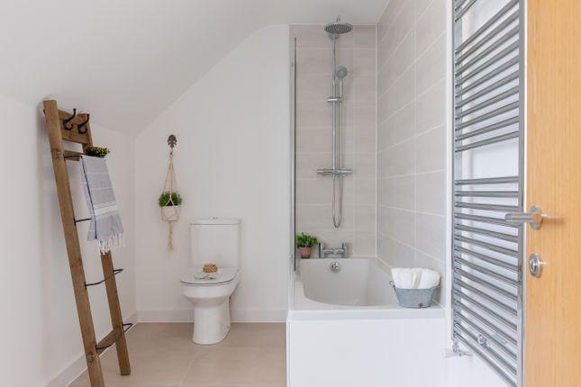 Family Bathroom of Ranelagh Road, Malvern WR14