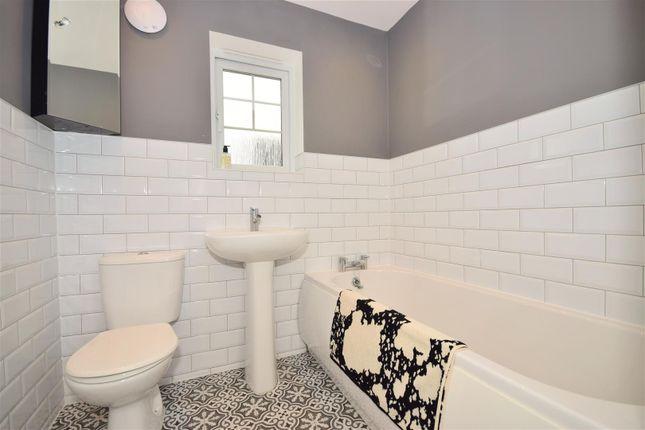 Family Bathroom of Woodham Drive, Ryhope, Sunderland SR2
