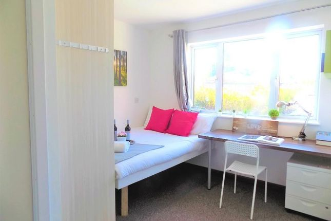 Thumbnail Shared accommodation to rent in Mayors Croft, Coventry