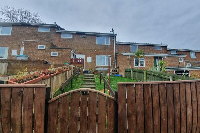 3 bed terraced house to rent in High Ridge, Blackhill, Consett DH8