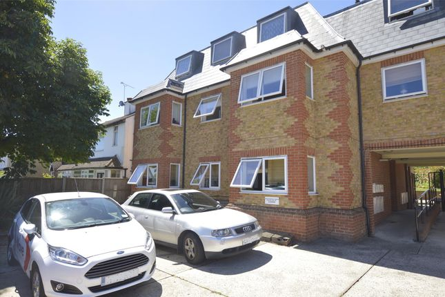 External of Straight Road, Romford RM3