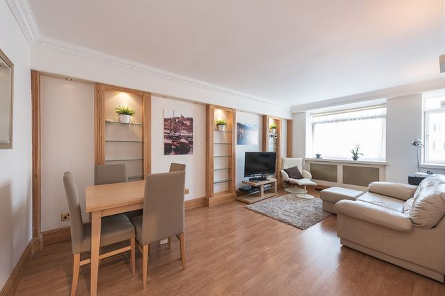 1 bed flat to rent in Nottingham Terrace, London