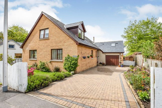 Thumbnail Detached house for sale in Brinckman Terrace, Inverness