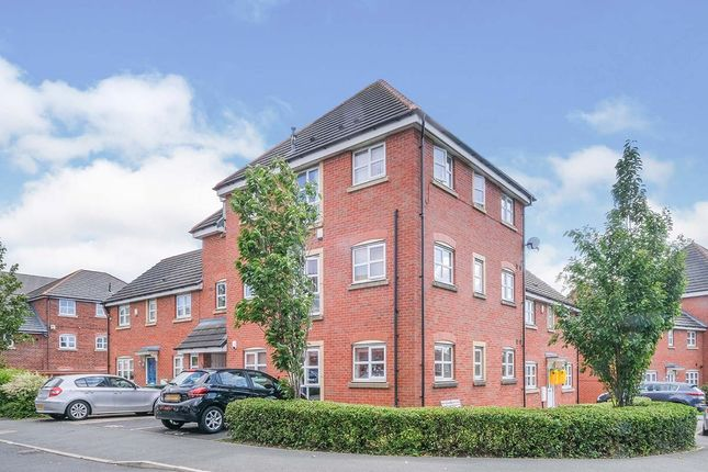 Flat for sale in Ellencliff Drive, Liverpool, Merseyside