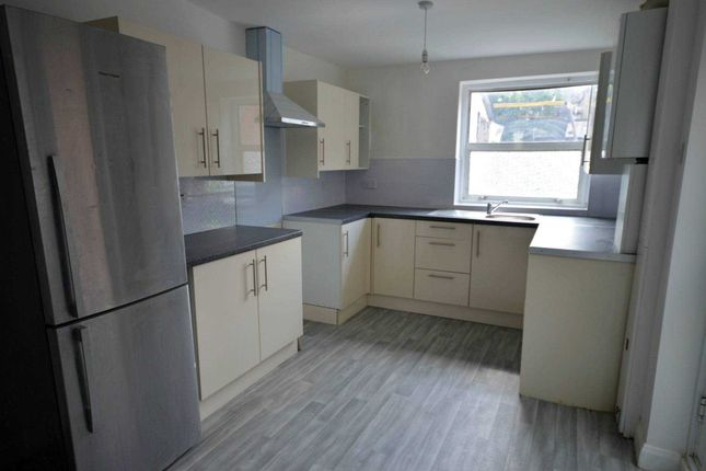 Thumbnail Semi-detached house to rent in Westbury Road, London