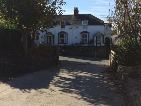 Thumbnail Property for sale in Trevone, Padstow, Cornwall