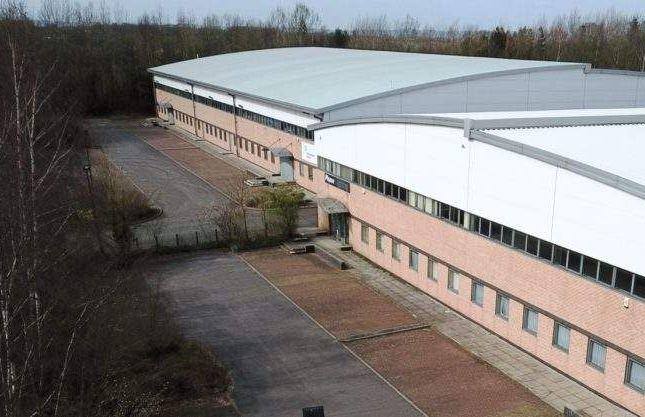 Thumbnail Light industrial to let in Unit B1, Willow Drive, Sherwood Park, Nottingham