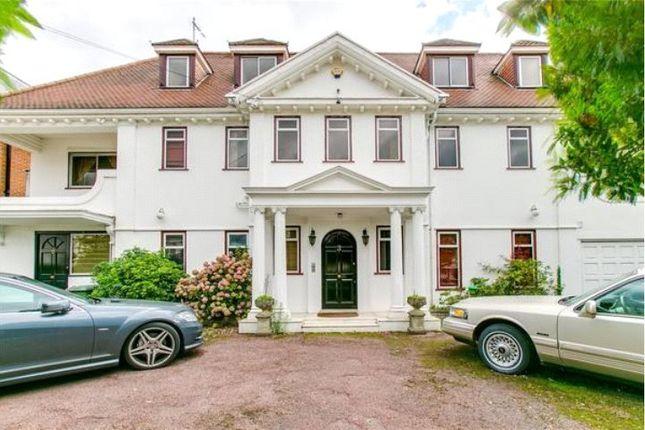 Thumbnail Detached house for sale in Roedean Crescent, Richmond, London