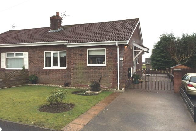 Thumbnail Property to rent in Raglan Close, Grove Park, Blackwood