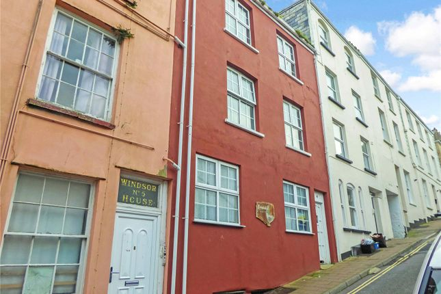 Thumbnail Detached house for sale in Market Street, Ilfracombe