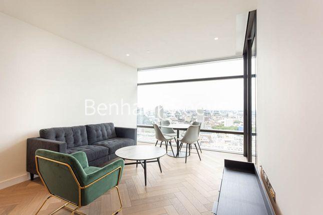Thumbnail Flat to rent in Principal Tower, Worship Street