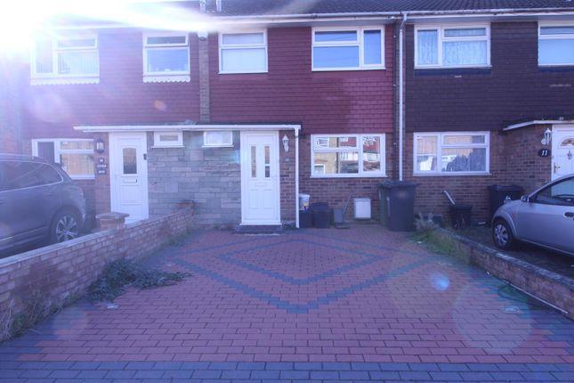 Thumbnail Property to rent in Berkley Place, Park Lane, Waltham Cross