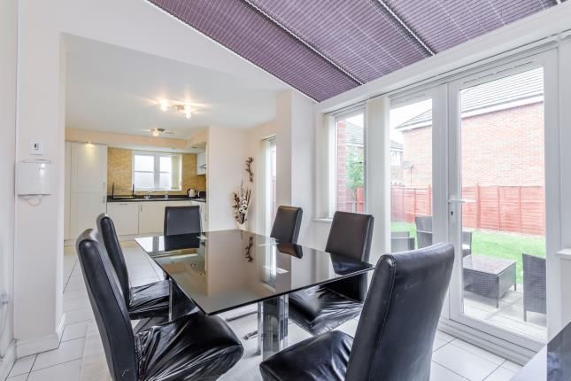 Dining Area of Whixley Road, Hamilton, Leicester LE5