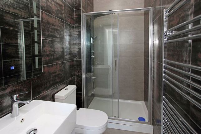 2 bed flat to rent in Apartment 83 Sapphire House, Stafford Park 10, Telford TF3