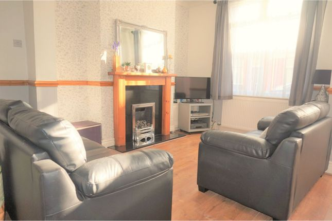 Thumbnail Terraced house for sale in Sunningdale Road, Liverpool