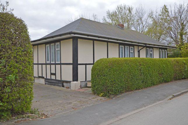 Land for sale in St. Asaph Avenue, Kinmel Bay, Conwy LL18