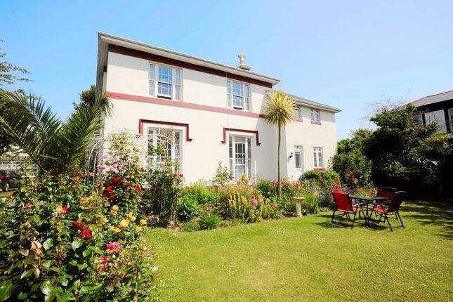 Thumbnail Block of flats for sale in York Road, Torquay