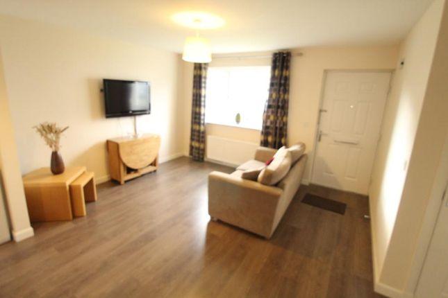Lounge of Bellfield View, Kingswells AB15