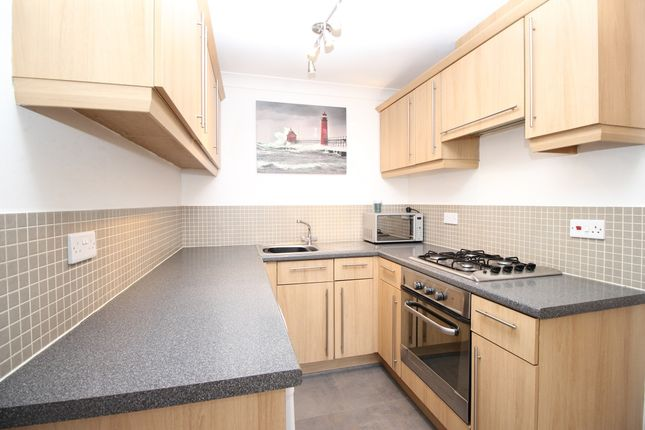 Kitchen of Pottery Street, Thornaby, Stockton-On-Tees, Cleveland TS17