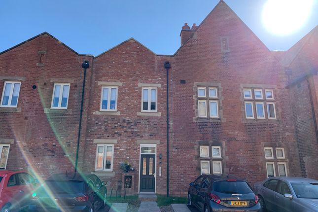 1 bed flat to rent in The Furlongs, Bicton Heath, Shrewsbury SY3