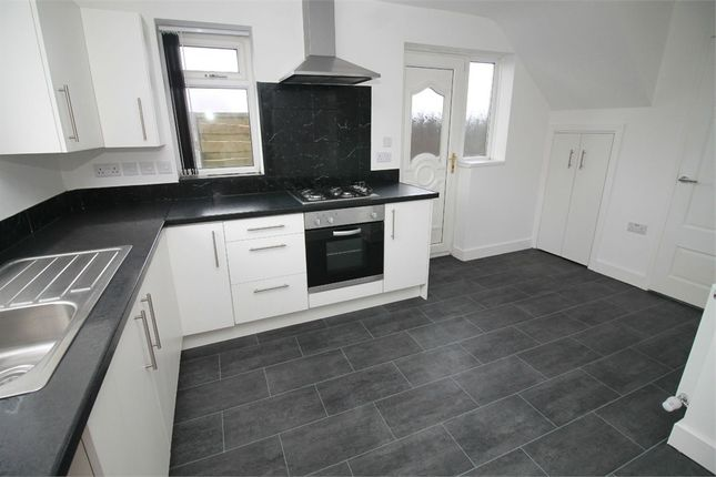 Semi-detached house for sale in Holborn Avenue, Radcliffe, Manchester, Lancashire