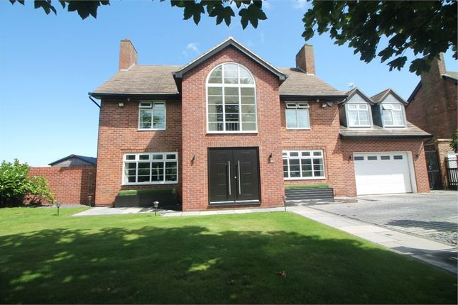 Thumbnail Detached house for sale in St Andrews Road, Blundellsands, Merseyside