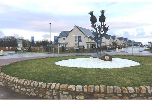 Thumbnail Land for sale in Prime Residential Development Site, East Overton, Lauder Gardens (Phase 2), Glassford Road, Strathaven, South Lanar