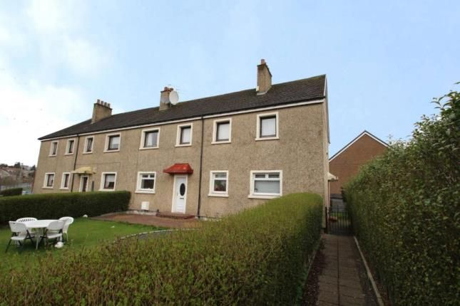 Thumbnail Flat for sale in Northgate Road, Glasgow, Lanarkshire