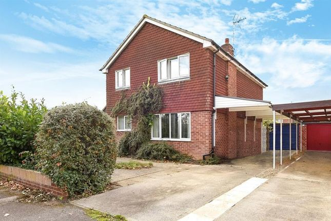 4 bed detached house for sale in Charney Avenue, Abingdon