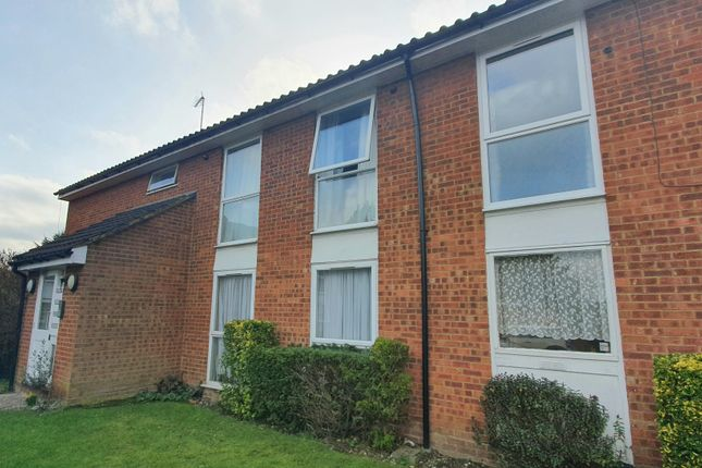 Thumbnail Flat for sale in Shurland Avenue, Barnet