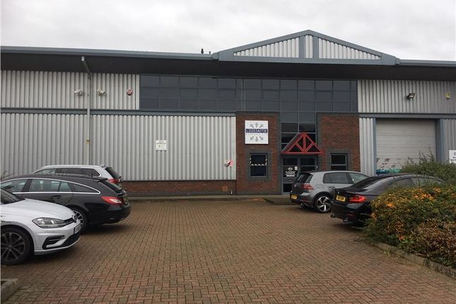 Thumbnail Light industrial to let in Parkway, Southgate Way, Peterborough, Cambridgeshire