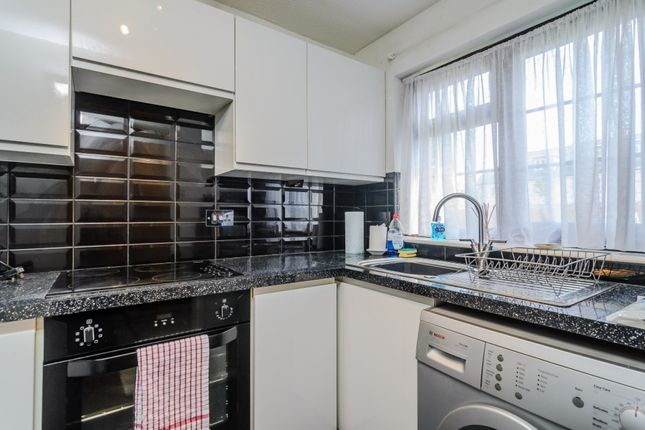 Thumbnail Terraced house for sale in King Henrys Mews, Enfield, London