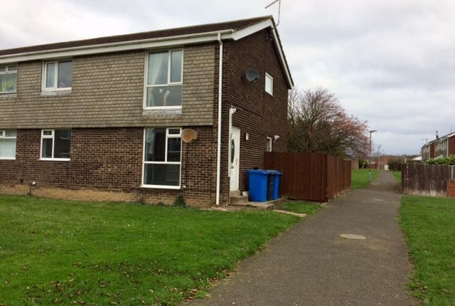 Aln Court, Ellington NE61