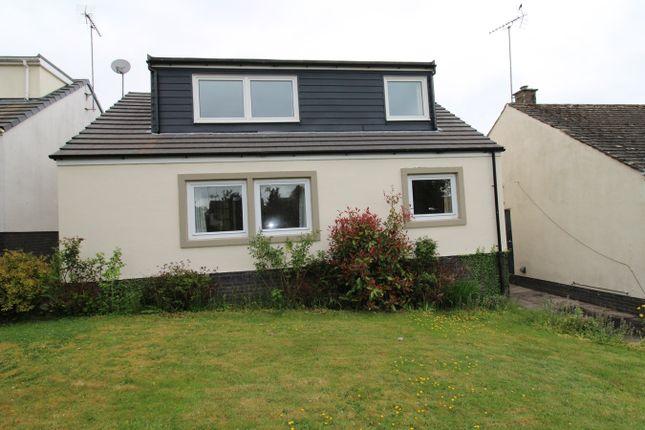 3 bed detached bungalow for sale in Quakers Close, Sockbridge, Penrith CA10