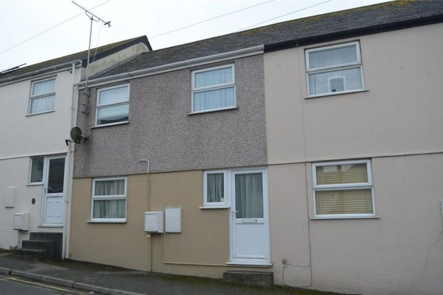 Thumbnail Terraced house to rent in Chapel Lane, Hayle, Cornwall