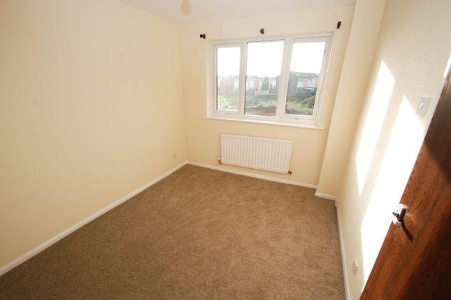 Bedroom Two of South Dene, South Shields NE34