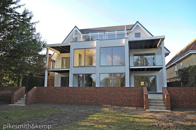 View Of Property of Shoppenhangers Road, Maidenhead SL6