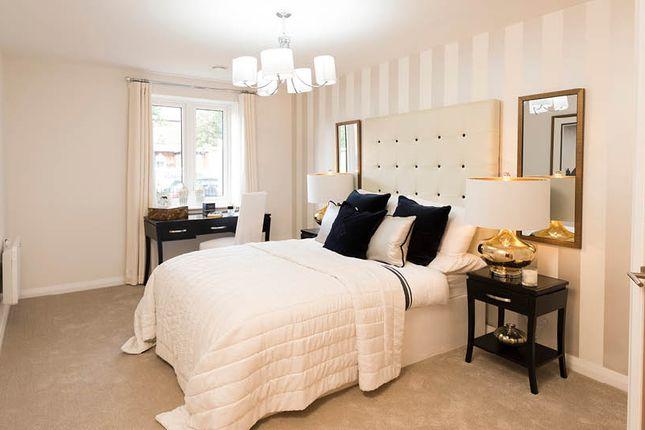 2 bedroom flat for sale in Corbrook, Audlem, Crewe