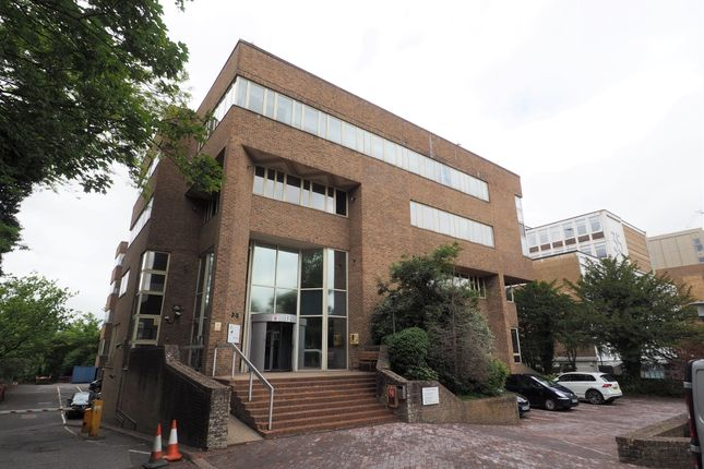 Thumbnail Office for sale in Perrymount Road, Haywards Heath
