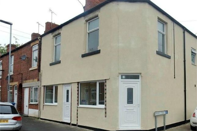 1 bed flat to rent in Gladstone Street, Worksop, Nottinghamshire S80
