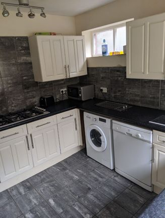 Thumbnail Terraced house to rent in Bryn Road, Brynmill