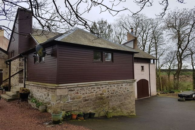Thumbnail Property to rent in The Coach House, Pettinain, Lanark