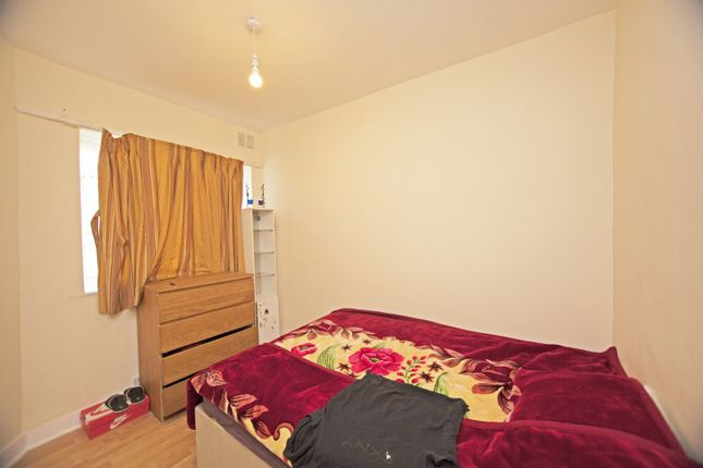 Bedroom of The Lindens, Friern Park, North Finchley N12