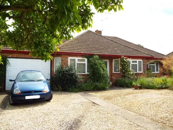 Thumbnail Bungalow for sale in Ingoldisthorpe, King's Lynn, Norfolk
