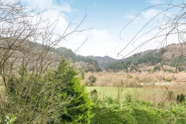 Views of Lon Muriau, Llanrwst Road, Betws-Y-Coed, Conwy LL24