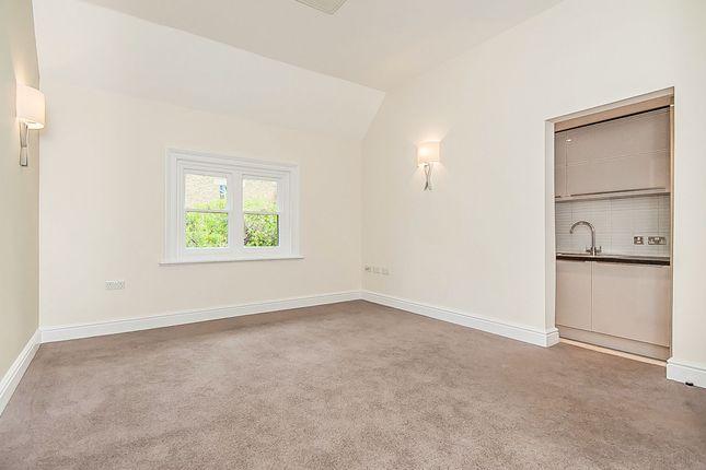 Thumbnail Flat for sale in Priestgate, Peterborough