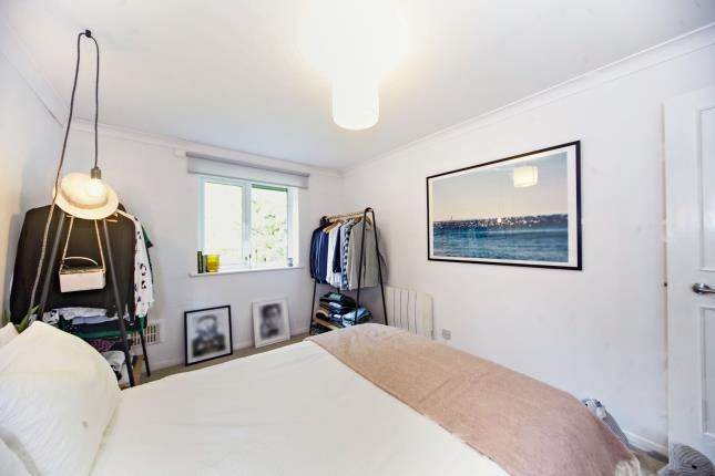 Bedroom of Fairbairn Close, Purley, Surrey, . CR8
