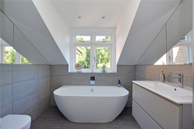 Bathroom of St Pauls Wood Hill, Orpington BR5
