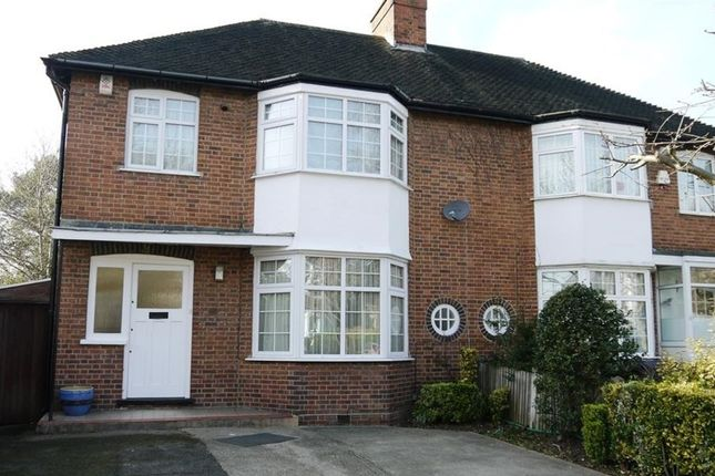 3 bed semi-detached house to rent in Pierrepoint Road, London